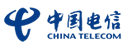 战略合作:中国电信股份有限公司